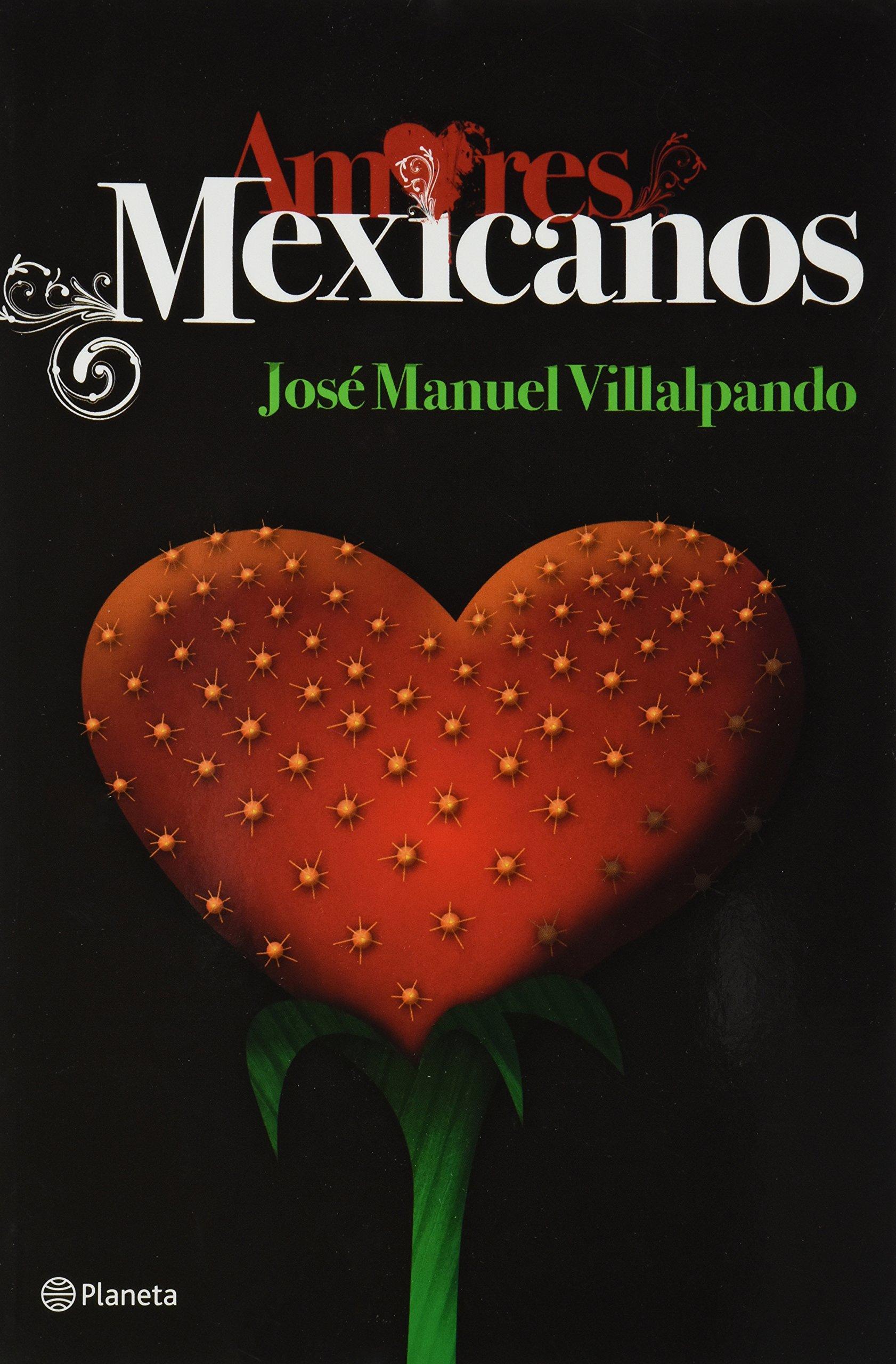 Amores mexicanos (Spanish Edition) ebook