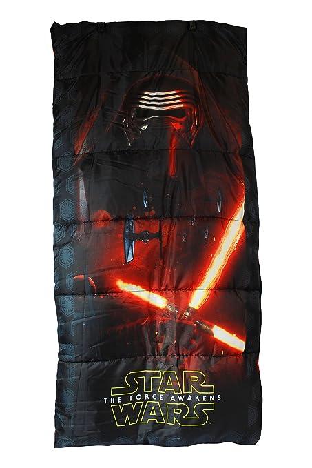 Star Wars – El Despertar de la fuerza – Campamento saco de dormir