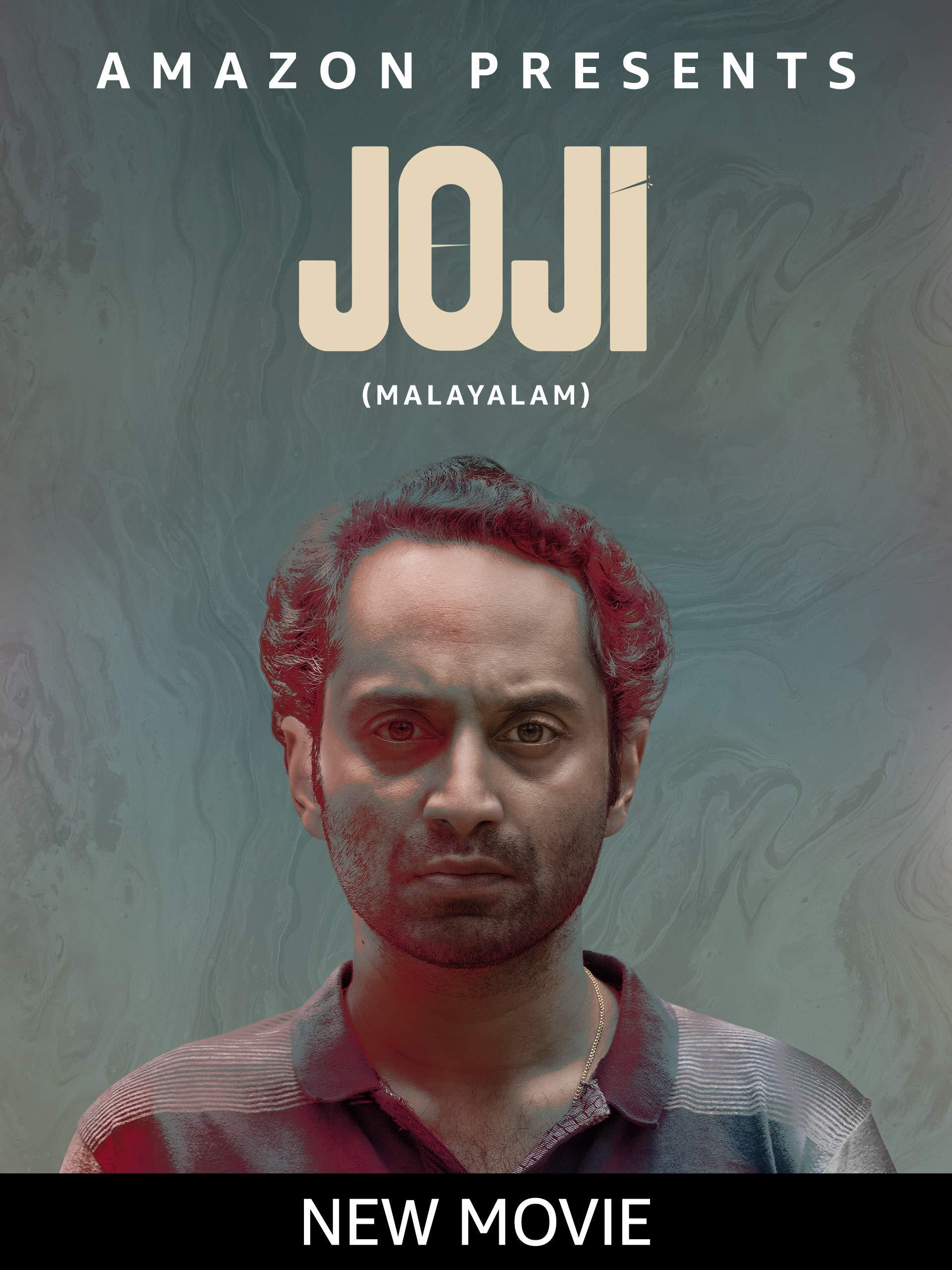 Joji (4K UHD)