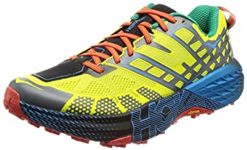 Zapatillas Hoka One One M Speedgoat 2 Citrus