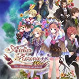 Atelier Rorona Plus The Alchemist Of Arland - PS Vita [Digital Code]