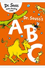 Dr. Seuss's ABC Kindle Edition