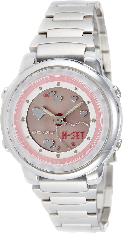 Casio LAW25D-4AV Mujeres Relojes