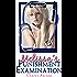 Melissa's Punishment Examination