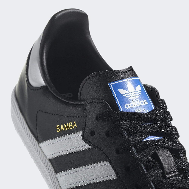 adidas Originals Basket Samba OG Junior B37294 39 13