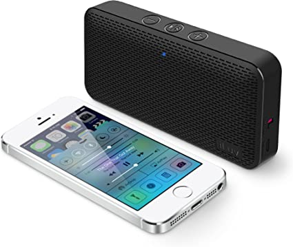 Ultra Mini Portable Pocket Size Wireless Bluetooth Speaker Best Sound For iPhone