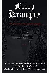 Merry Krampus: Anthology Kindle Edition