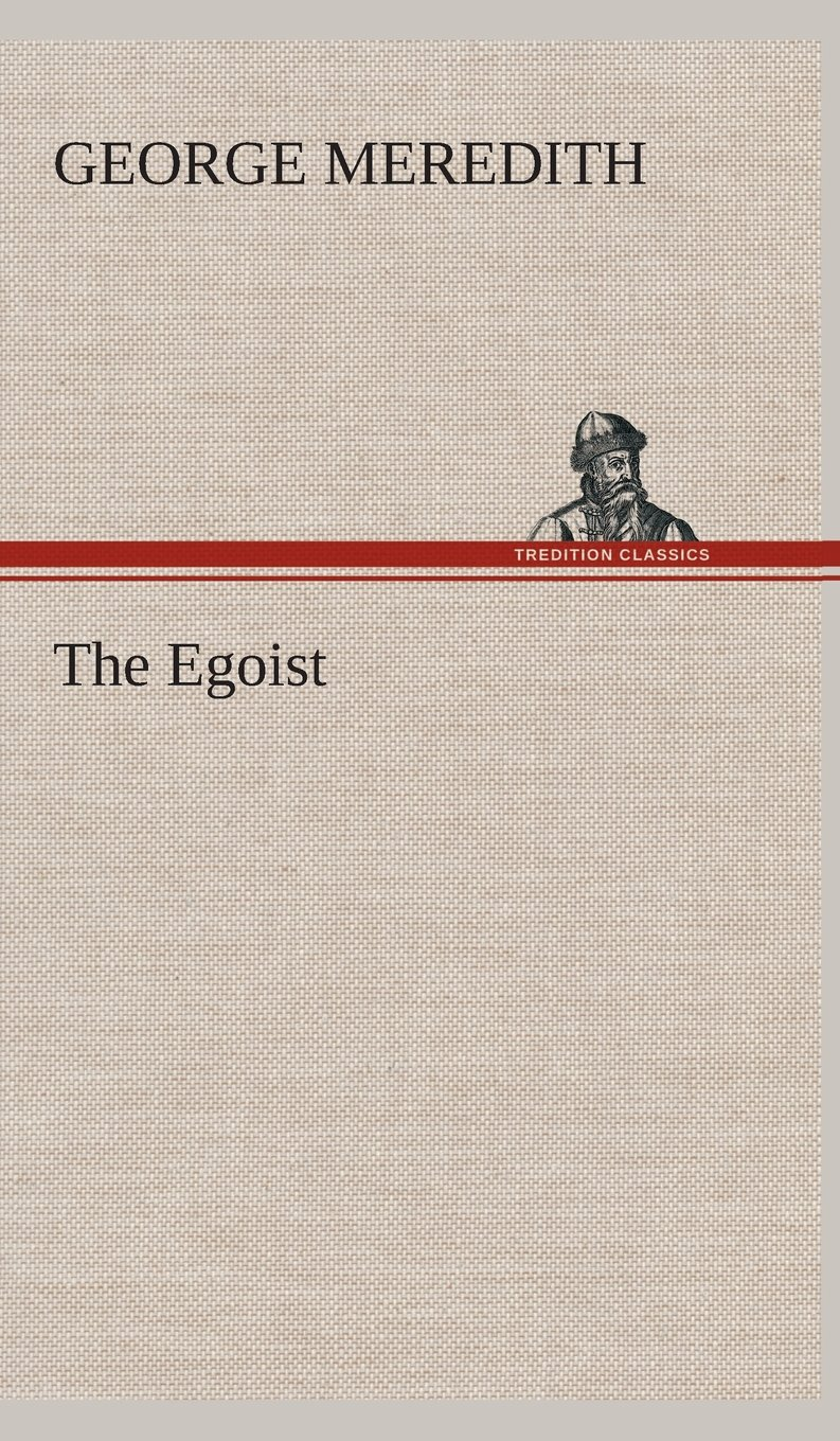 Read Online The Egoist pdf