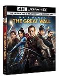 The Great Wall (Blu-Ray 4K UltraHD + Blu-Ray)