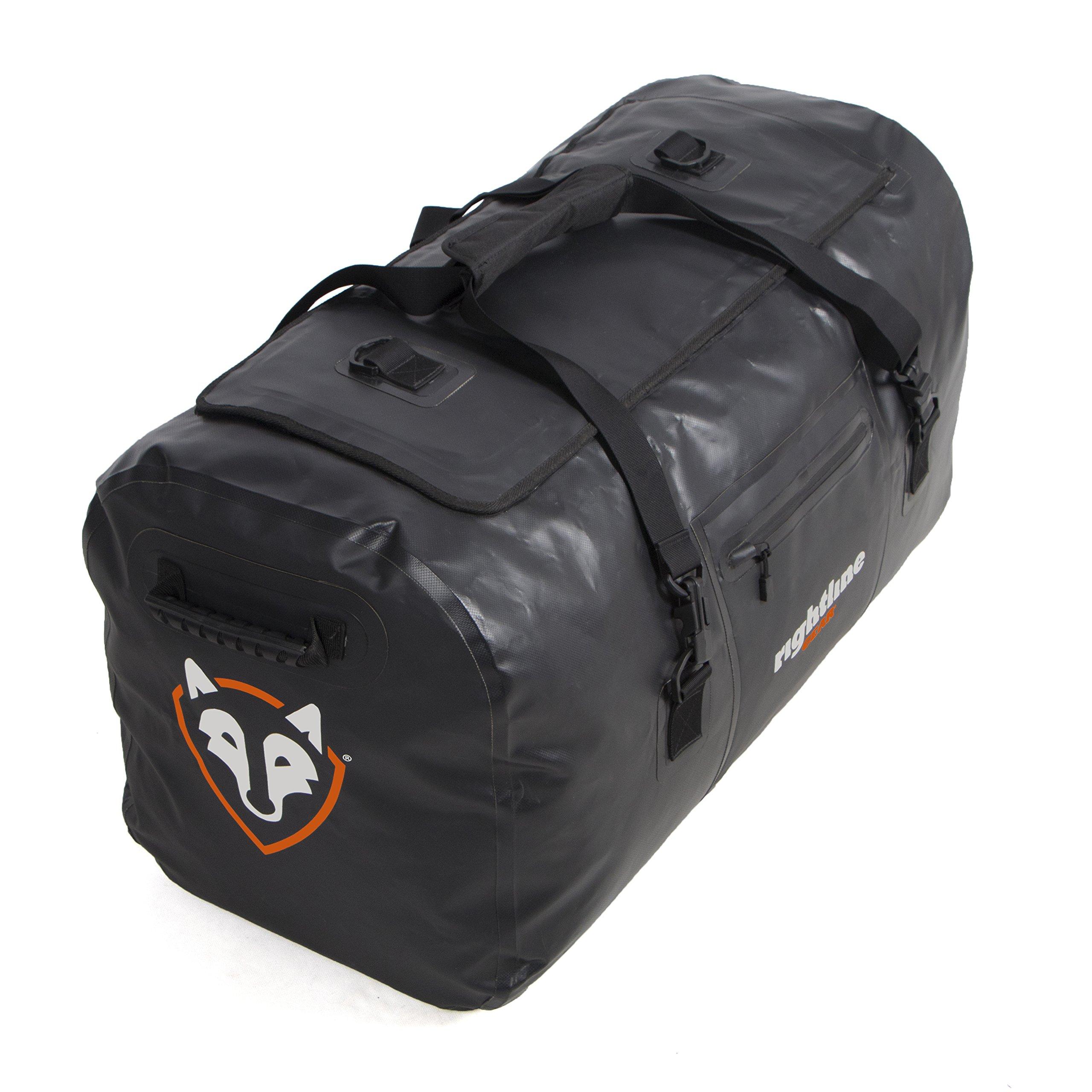 Rightline Gear 100J87-B 4x4 Duffle Bag (120L) by Rightline Gear (Image #1)