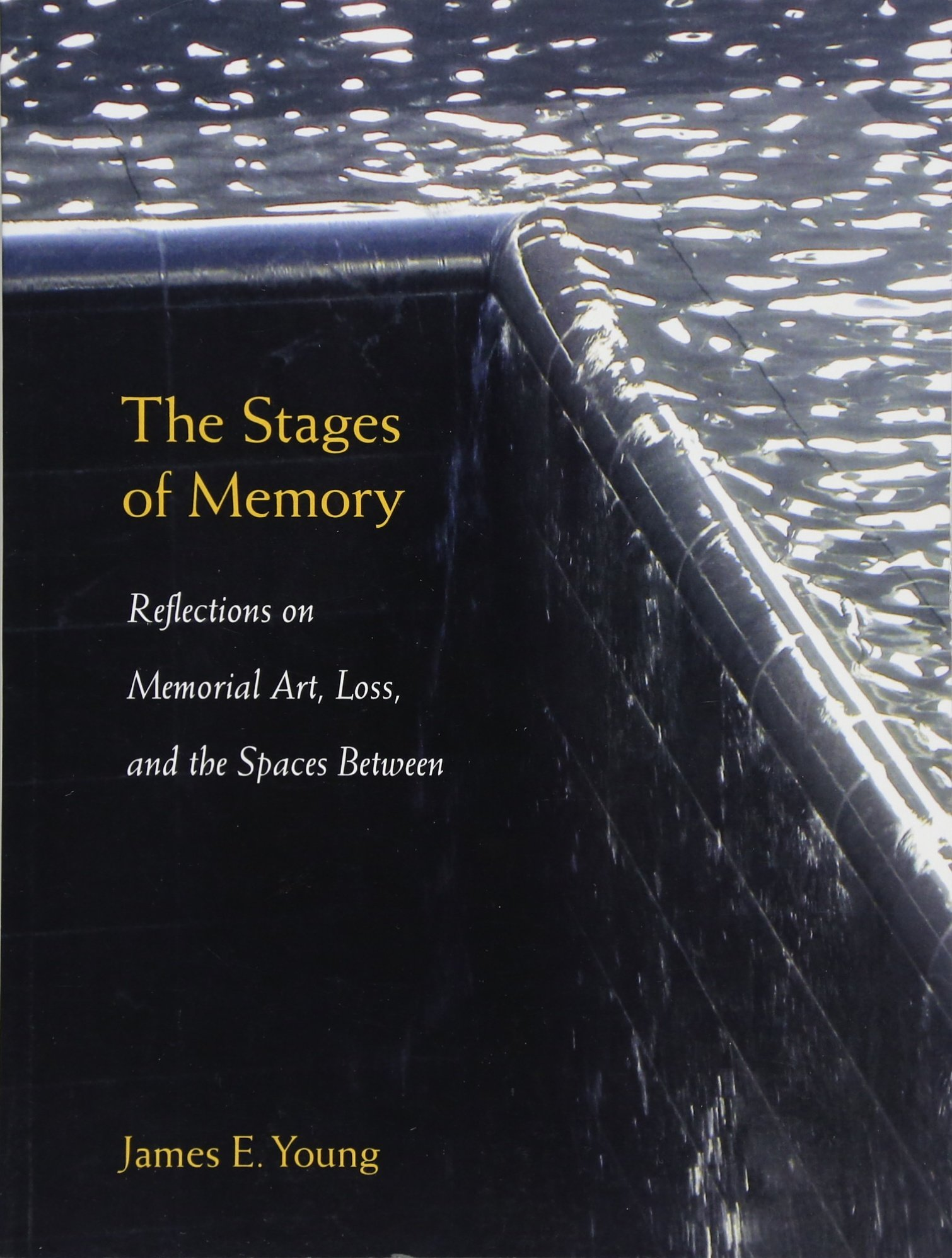 Read Online The Stages of Memory: Reflections on Memorial Art, Loss, and the Spaces Between (Public History in Historical Perspective) ebook