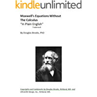 Maxwell's Equations Without the Calculus