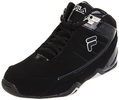 3a610122c2e6 Fila Kid s Change The Game Basketball Sneaker
