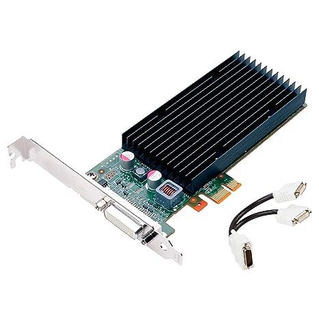 PNY VCNVS300 X 1-PB de Tarjeta de vídeo NVIDIA Quadro NVS ...