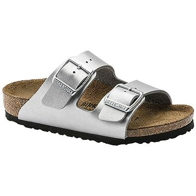 Birkenstock Womens Arizona BirkoFlor Sandals  B079MB249K