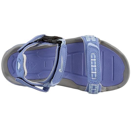 Nike ACG Air Deschutz cvt 6010901851, Damen SandalenOutdoor Sandalen, blau