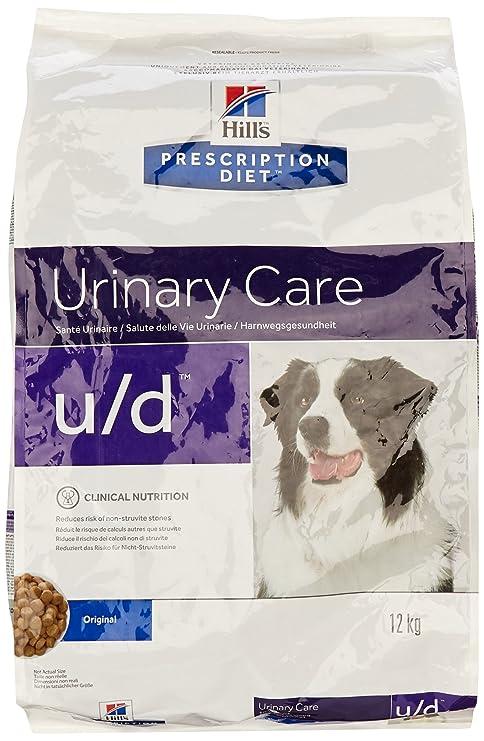 Hills C-13708 Diet Canine U/D - 12 Kg