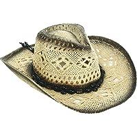 c62238871 Amazon Best Sellers: Best Men's Cowboy Hats