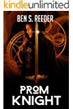 Prom Knight (The Demon's Apprentice Book 5) (English Edition)