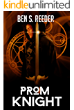 Prom Knight (The Demon's Apprentice Book 5)