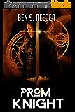 Prom Knight (The Demon's Apprentice Book 5) (English Edition)