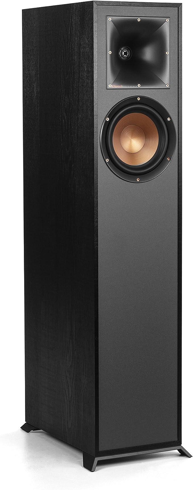 Klipsch R-610F - Altavoz de pie: Amazon.es: Electrónica