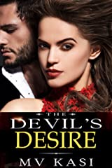 The Devil's Desire: A Passionate Billionaire Romance (Captive Brides #2) Kindle Edition