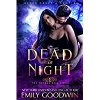 Dead of Night (A vampire and witch paranormal romance) (The Thorne Hill Series Book 1) (English Edition)