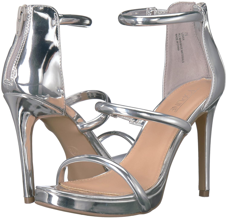 6b15080225b Topline Women's Lover Dress Sandal