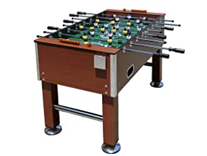 Kick Splendor foosball table