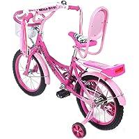 Hello Kitty Cycle, Dark Pink (16-inch)