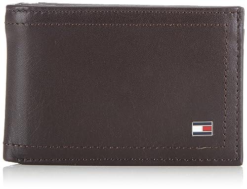 Tommy Hilfiger Harry Mini CC Flap & Coin Pocket - Monedero ...