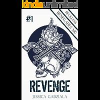 Revenge (Reckless Renegades MC Book 1)