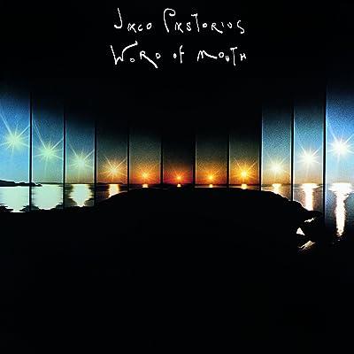 Jaco Pastorius / Word Of Mouth