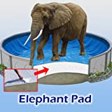Amazon Com Gorilla Floor Padding For Above Ground
