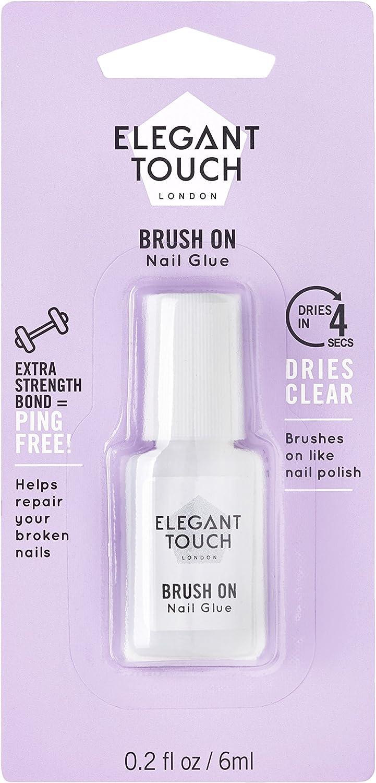 Elegant Touch Nail Glue