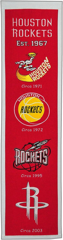 Winning Streak NBA Heritage Banner