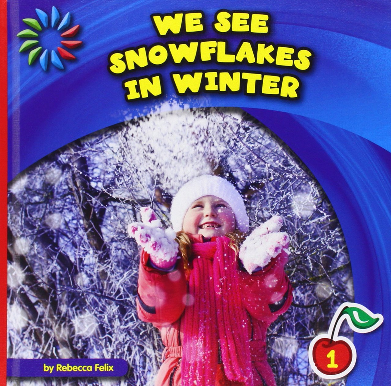 We See Snowflakes in Winter (21st Century Basic Skills Library, Level 1: Let's Look at Winter) ebook