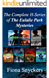 The Complete H-Series of The Eulalie Park Mysteries