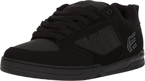 Etnies Mens Cartel Skate Shoe
