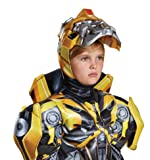 Disguise Bumblebee Movie Prestige