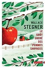 Le Goût sucré des pommes sauvages (Totem t. 138) (French Edition) Kindle Edition
