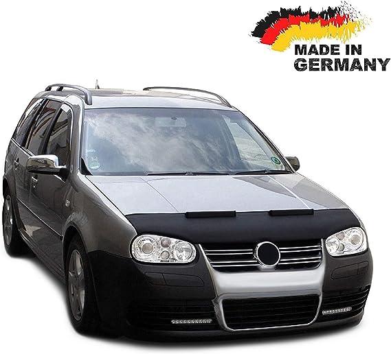 Black Bull Haubenbra Für Golf 4 Steinschlagschutz Tuning Steinschlagschutzmaske Automaske Auto