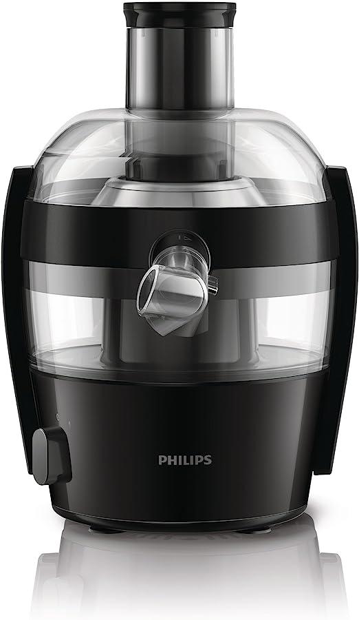 Philips Compact HR1832/00 - Licuadora, 500 W, Facil Limpieza con ...
