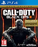 Call of Duty Black OPS III 3 Gold Edition (Playstation 4)
