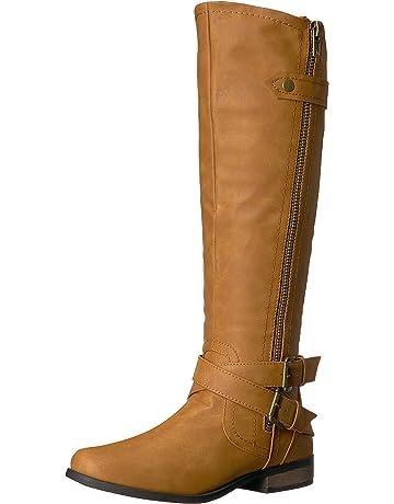 4f3369d1d80 Women's Knee High Boots   Amazon.com