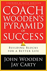 Coach Wooden's Pyramid of Success Kindle Edition