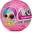 L.O.L Surprise! Lil Sister Series 4-2A  À collectionner