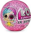 L.O.L Surprise! Lil Sister Serie 4-2A da collezione, 1 unità