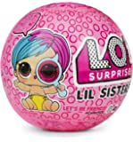 L.O.L Surprise! Lil Sister Series 4-2 Collectable